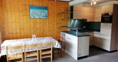 appartement locations de vacances Tignes